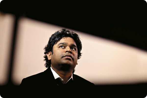 Top 10 Inspired / Copied songs by A R Rahman