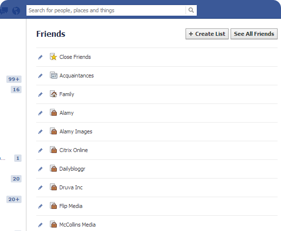 How to control who sees your Facebook status updates – like a boss!