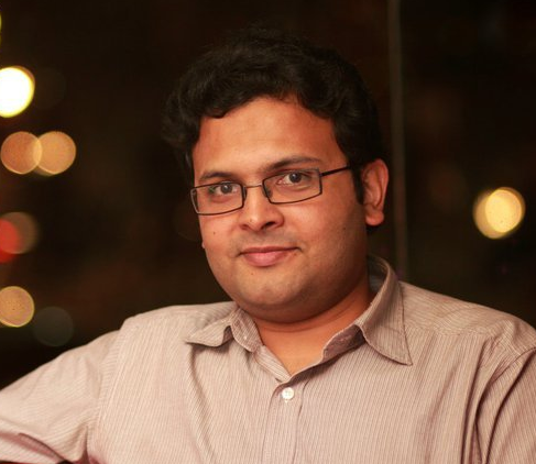 An interview with Professional Blogger, Raju of TechPP.com
