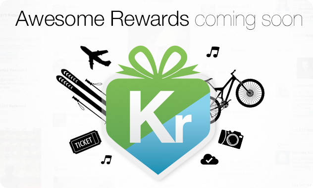 kred-rewards