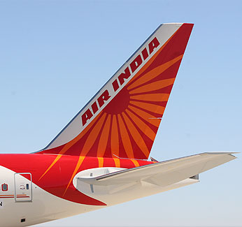 Air India–Fly at your own risk !