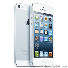 How to buy an iPhone5 from USA to India?