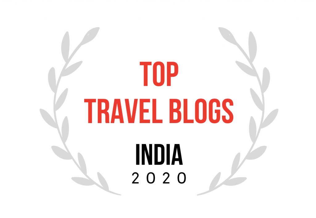 Best Travel Bloggers India
