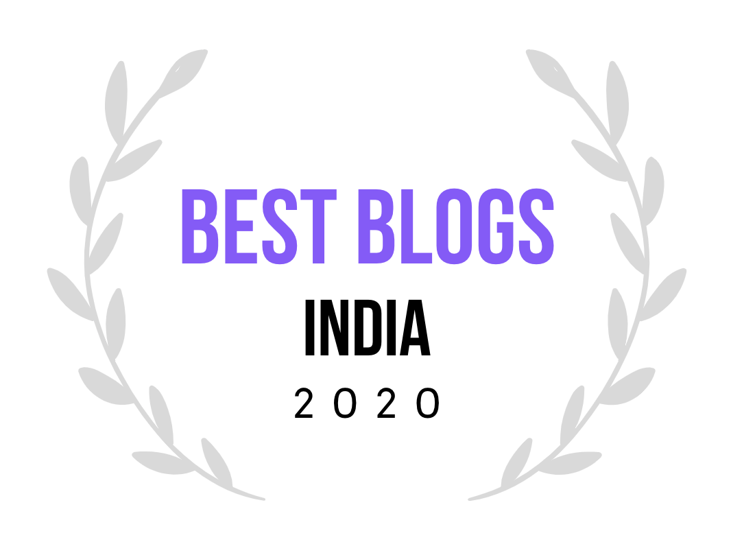 Top Bloggers in India (2020)