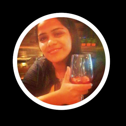 Top-Food-Bloggers-India-Preeti Garg