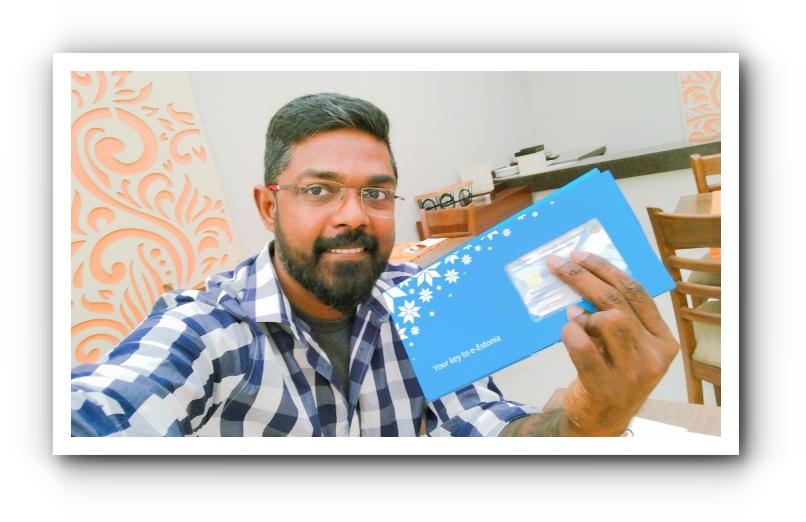 Mani Karthik Entrepreneur