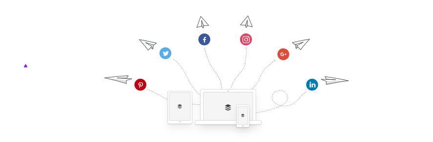 Social Media Buffer